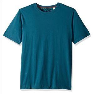 Robert Graham NEO Short Sleeve Crewneck T-Shirt L